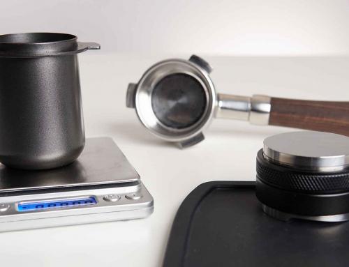 Best 54mm Breville Espresso Accessories