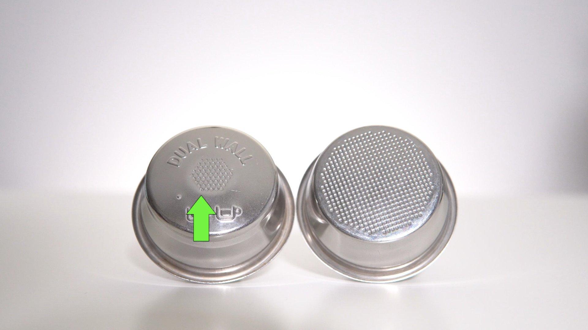 Pressurized vs Non Pressurized EspressoPressurized vs Non Pressurized Espresso