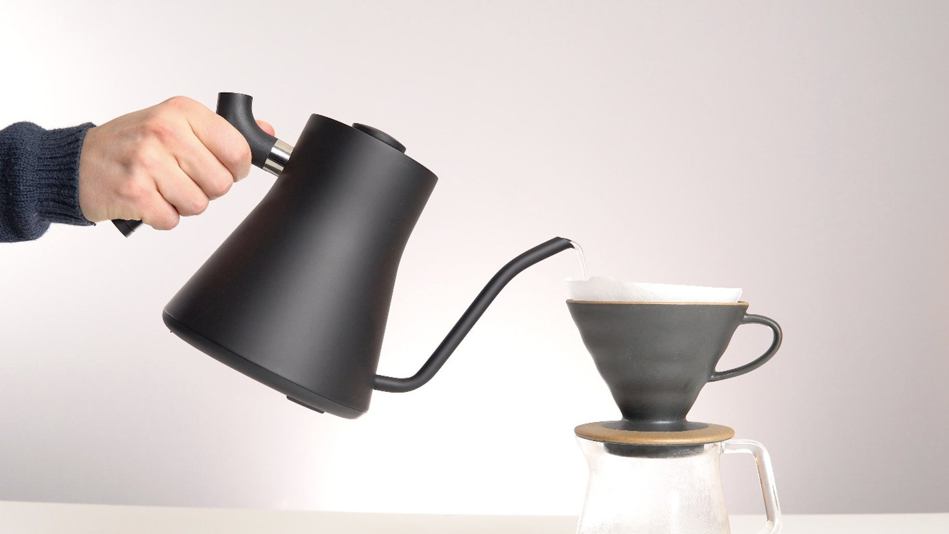 Stagg EKG Kettle Review