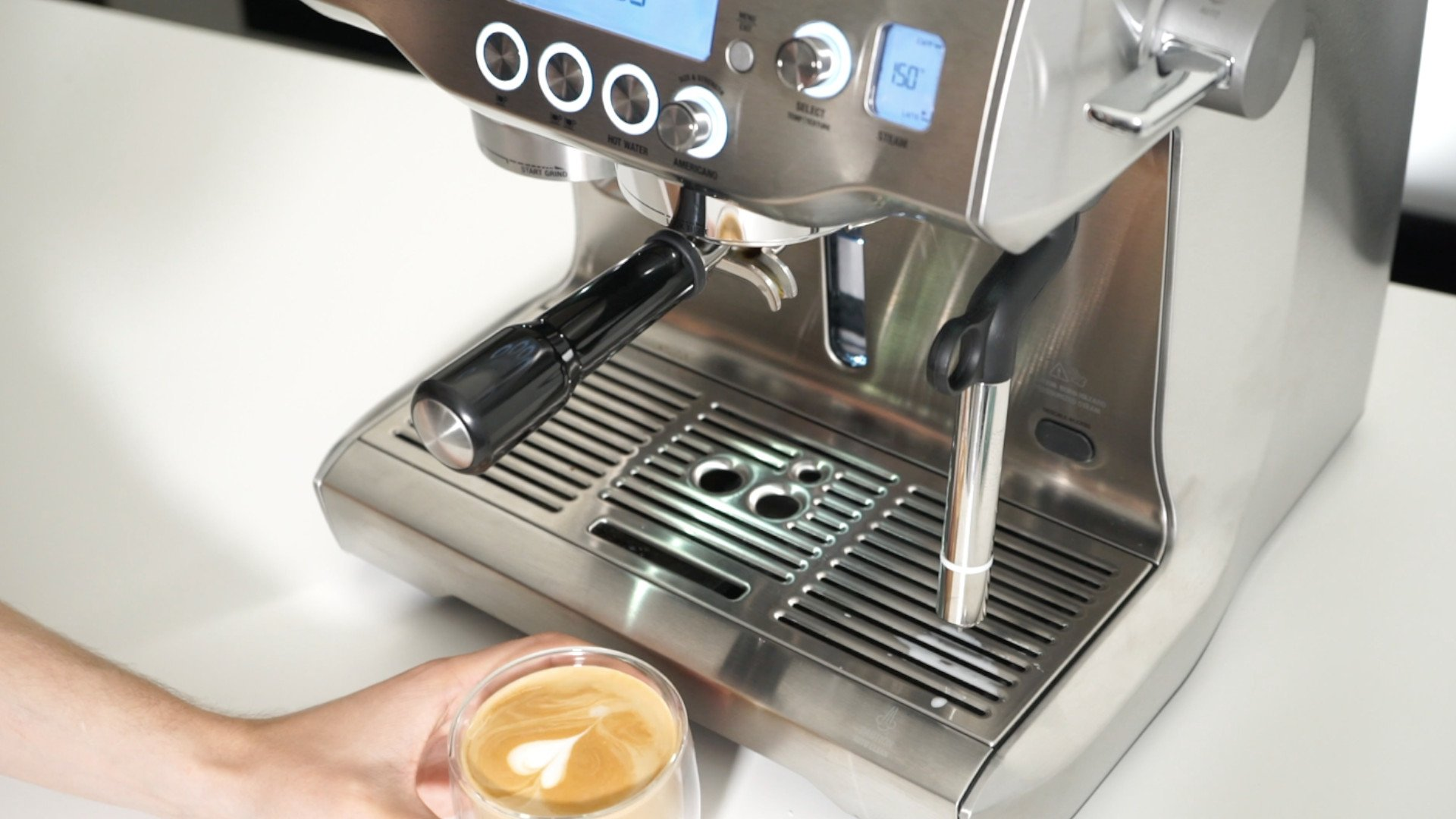 Breville Oracle Review