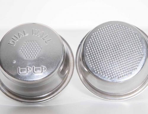 Pressurized vs Non Pressurized Espresso Baskets