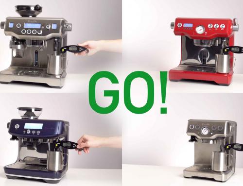 Which Breville Espresso Machine is Fastest?