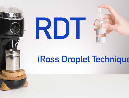 Ross Droplet Technique