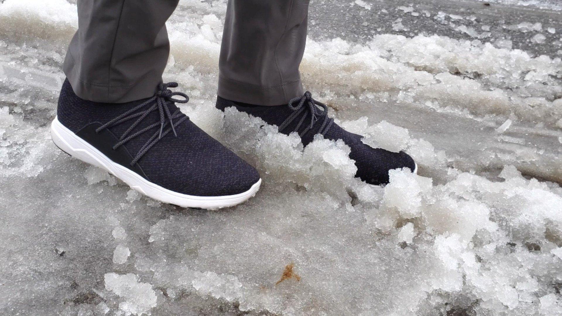 vessi shoes review